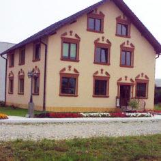 KEMTEK România - Sediu